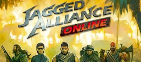 Click image for larger version. Name:	Jagged Alliance Online - logo.jpg Views:	2980 Size:	32.7 KB ID:	13434
