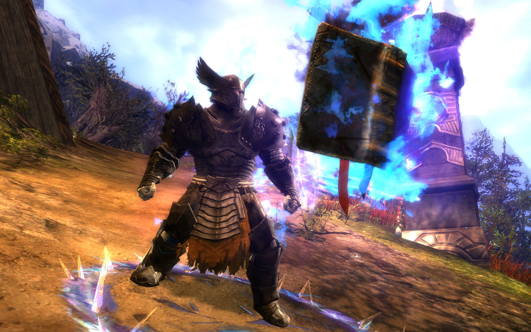 Click image for larger version. Name:	6 Guardian Tome of Wrath Skill.jpg Views:	106 Size:	1.66 MB ID:	14265