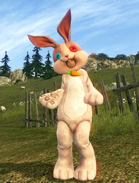 Click image for larger version. Name:	Vindictus Bunny costume.jpg Views:	110 Size:	140.4 KB ID:	14439