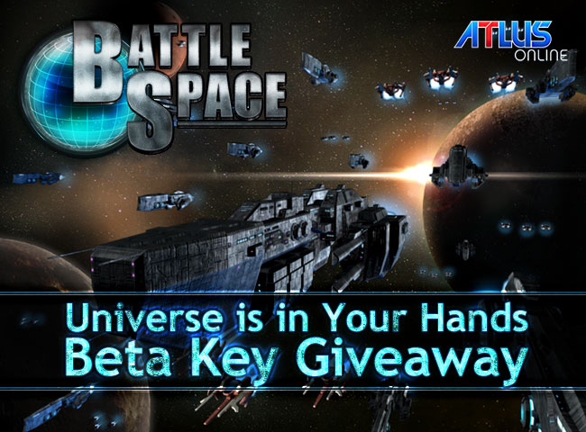 Click image for larger version. Name:	BattleSpace Closed Beta Keys.jpg Views:	124 Size:	92.9 KB ID:	14473