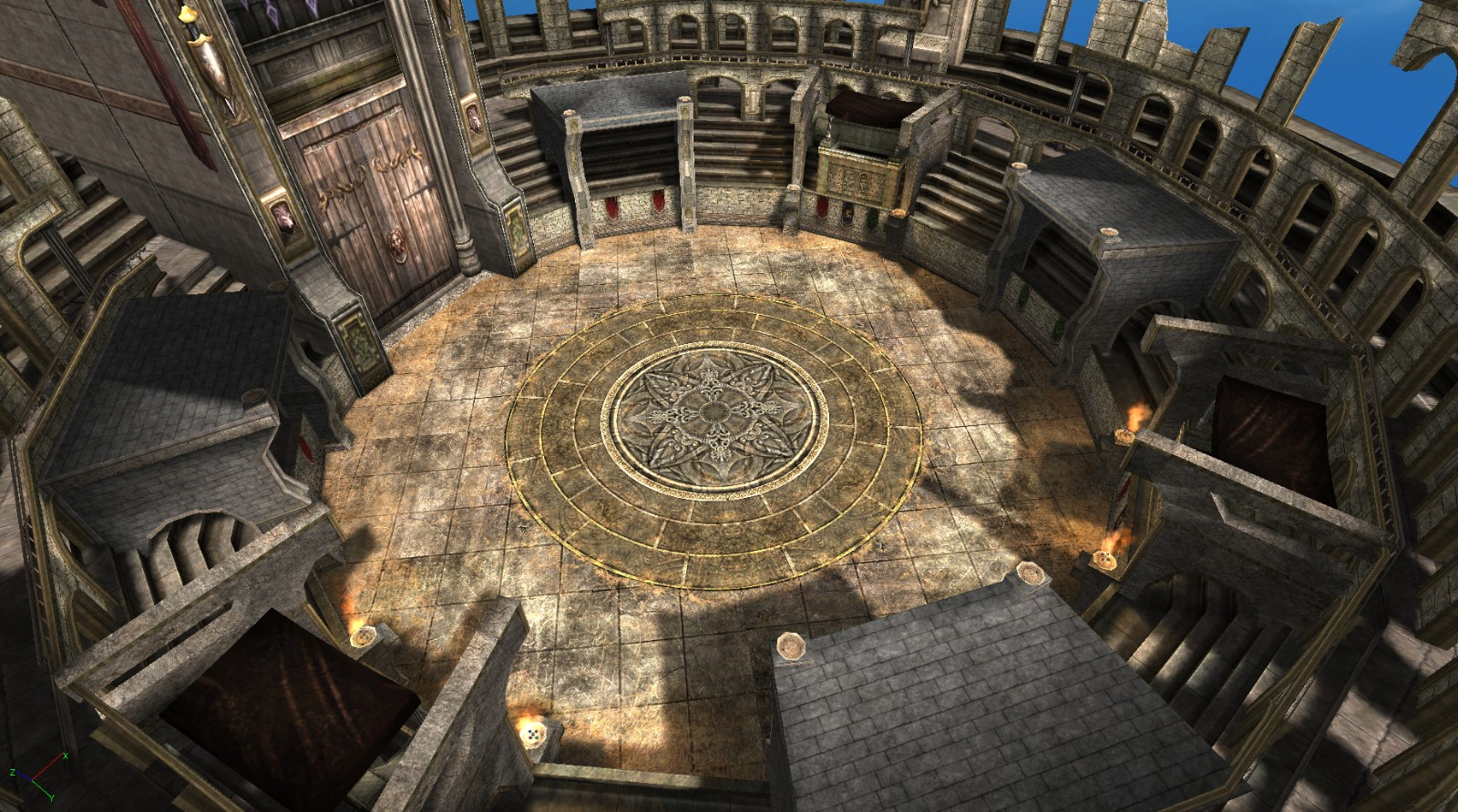 Click image for larger version.Name:LOCO_The Colosseum of Glory_01.jpgViews:159Size:498.7 KBID:1456