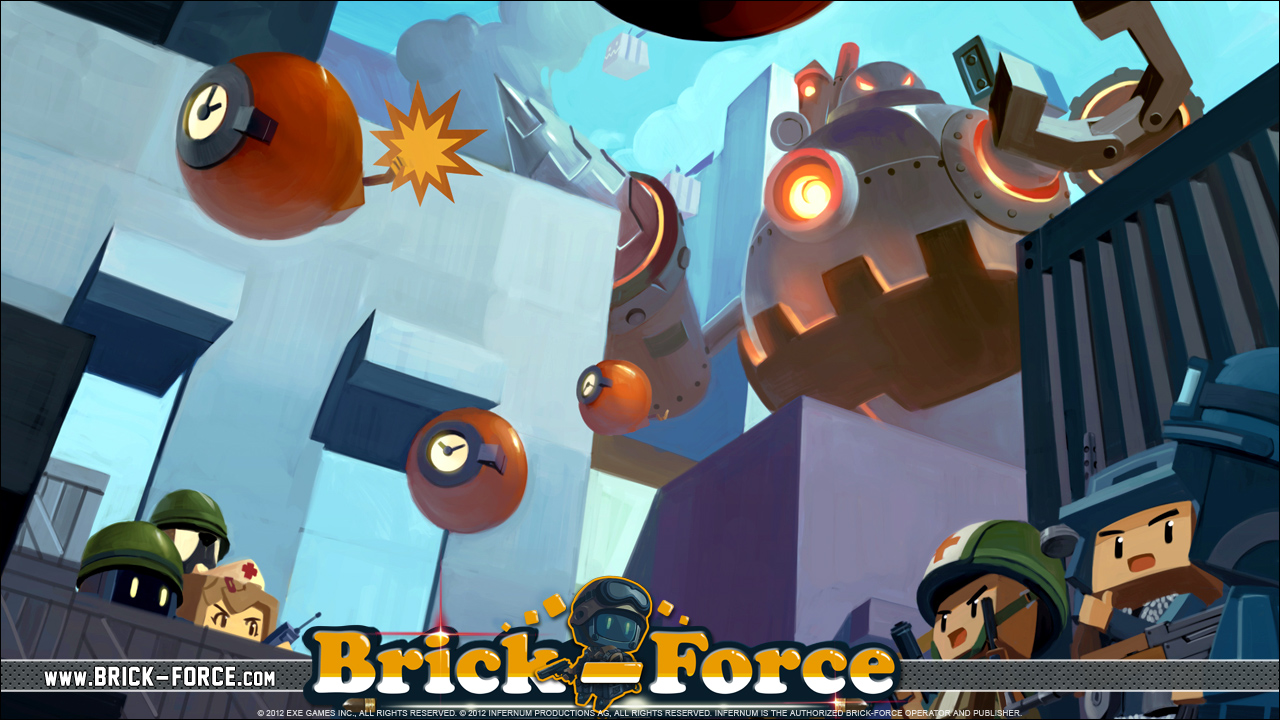 Name:  Brick-Force_Defense_Mode.jpgViews: 87Size:  420.6 KB