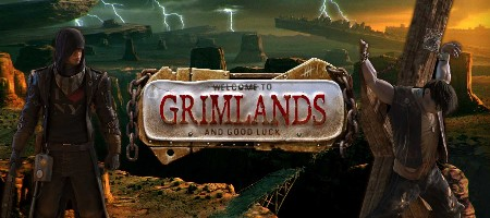 Click image for larger version. Name:	Grimlands - logo.jpg Views:	1170 Size:	35.7 KB ID:	14727