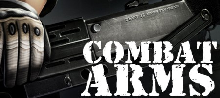 Click image for larger version. Name:	Combat Arms - logo.jpg Views:	1254 Size:	31.0 KB ID:	14913