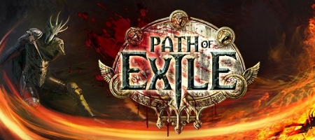 Click image for larger version. Name:	Path of Exile - logo.jpg Views:	1274 Size:	92.5 KB ID:	14916