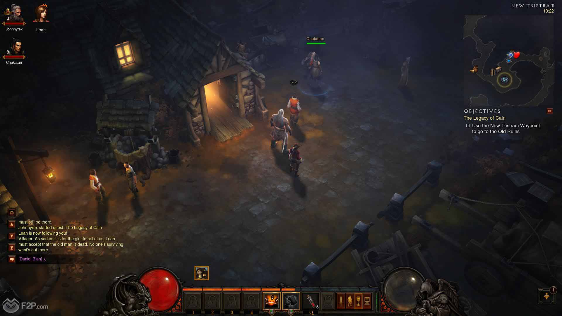 Click image for larger version. Name:	Diablo 3 screenshots (16) copia_1.jpg Views:	54 Size:	106.9 KB ID:	15023