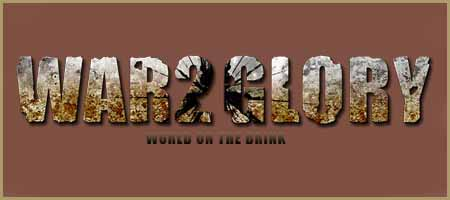 Click image for larger version. Name:	War2 Glory_Logo.jpg Views:	884 Size:	27.5 KB ID:	15232