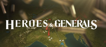 Click image for larger version. Name:	Heroes & Generals - logo.jpg Views:	1219 Size:	24.9 KB ID:	15466