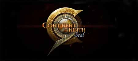 Click image for larger version. Name:	Continent of the ninth_ logo.jpg Views:	956 Size:	19.7 KB ID:	15519