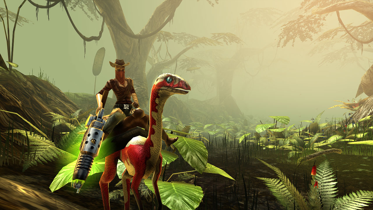 Click image for larger version. Name:	PR_Splitscreen Studios_Dino Storm_Closed Beta_Jungle.jpg Views:	61 Size:	232.2 KB ID:	15868