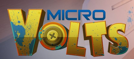 Microvolts Toy Shooter Juego Online