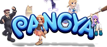Click image for larger version. Name:	Pangya - logo.jpg Views:	561 Size:	32.7 KB ID:	2950