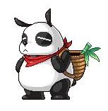 Click image for larger version.Name:Black Panda.jpgViews:422Size:7.6 KBID:3047