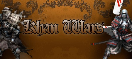 Click image for larger version. Name:	Khan Wars - logo.jpg Views:	681 Size:	33.5 KB ID:	3609