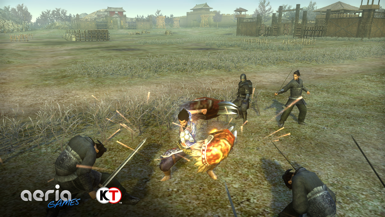 Click image for larger version.Name:Dynasty Warriors Online 7.jpgViews:57Size:939.2 KBID:362