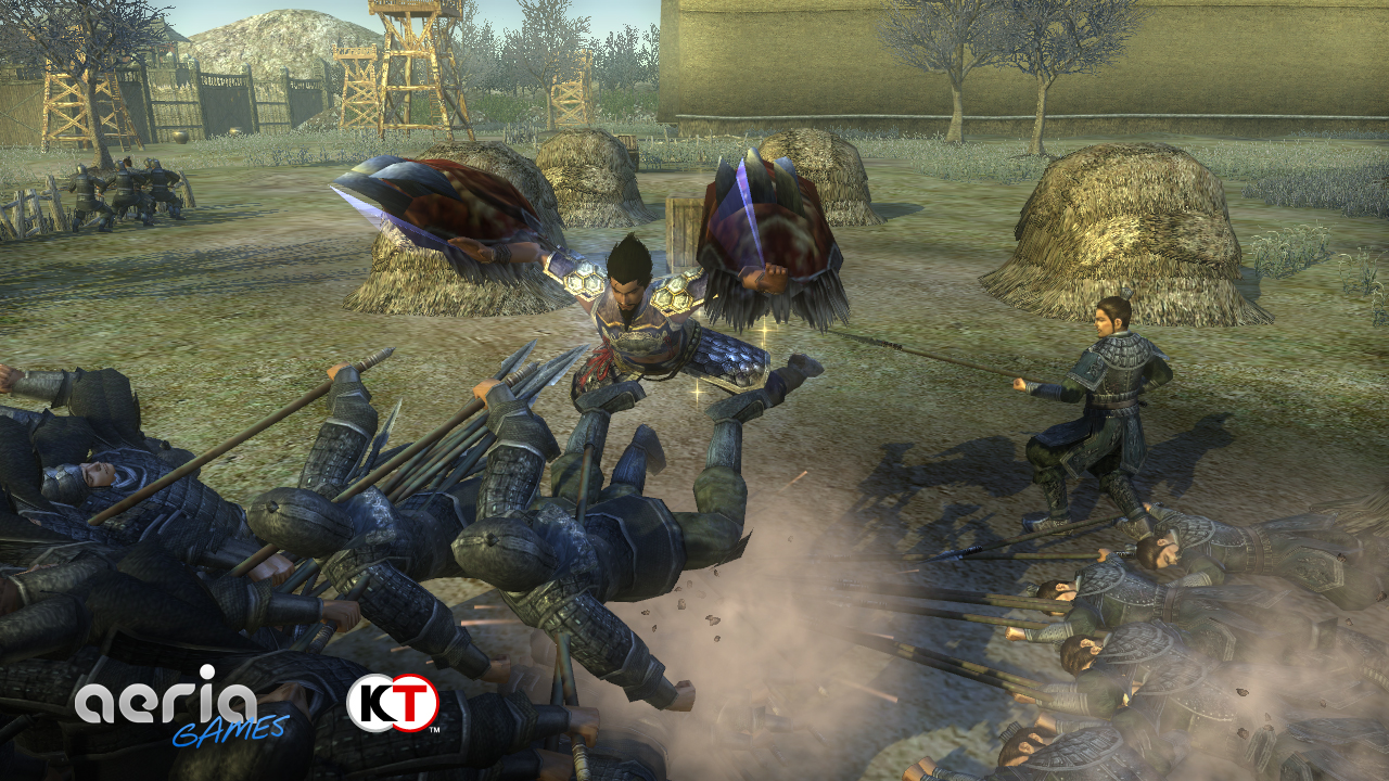 Click image for larger version. Name:	Dynasty Warriors Online 8.jpg Views:	55 Size:	935.5 KB ID:	363