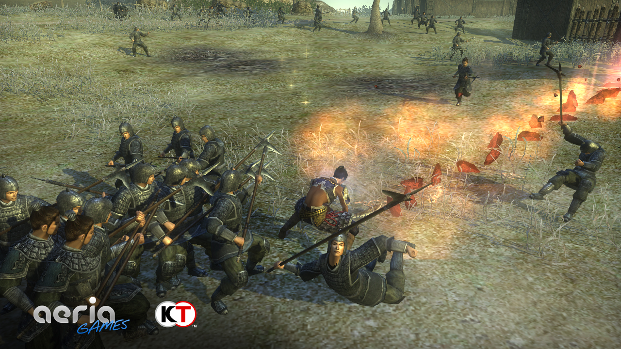 Click image for larger version. Name:	Dynasty Warriors Online 10.jpg Views:	54 Size:	999.4 KB ID:	365