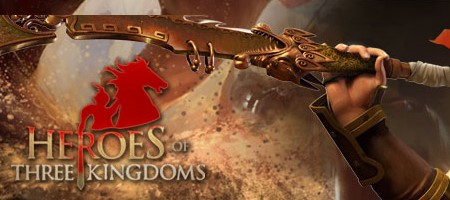 Click image for larger version. Name:	Heroes of Three Kingdoms - logo.jpg Views:	667 Size:	31.3 KB ID:	3669