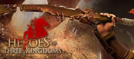 Click image for larger version.Name:Heroes of Three Kingdoms - logo.jpgViews:667Size:31.3 KBID:3669