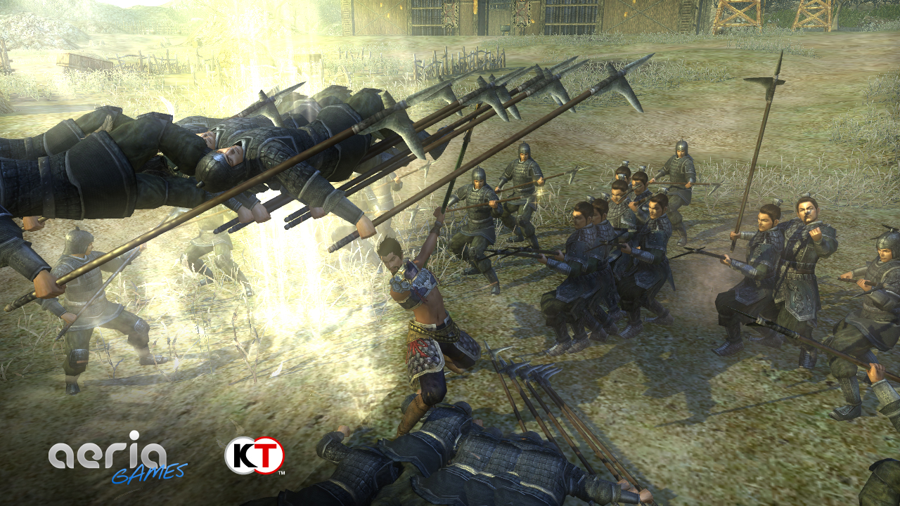 Click image for larger version.Name:Dynasty Warriors Online 14.jpgViews:54Size:969.1 KBID:373