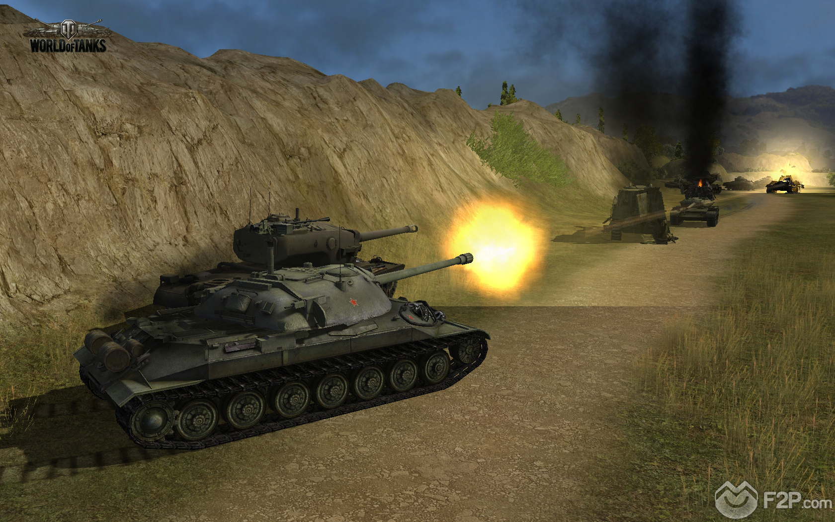Click image for larger version. Name:	World of Tanks 53.jpg Views:	137 Size:	1.37 MB ID:	3845