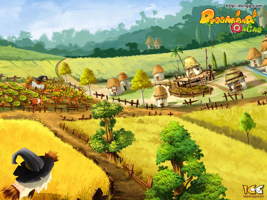 Click image for larger version. Name:	Paddy Village.jpg Views:	123 Size:	233.4 KB ID:	389