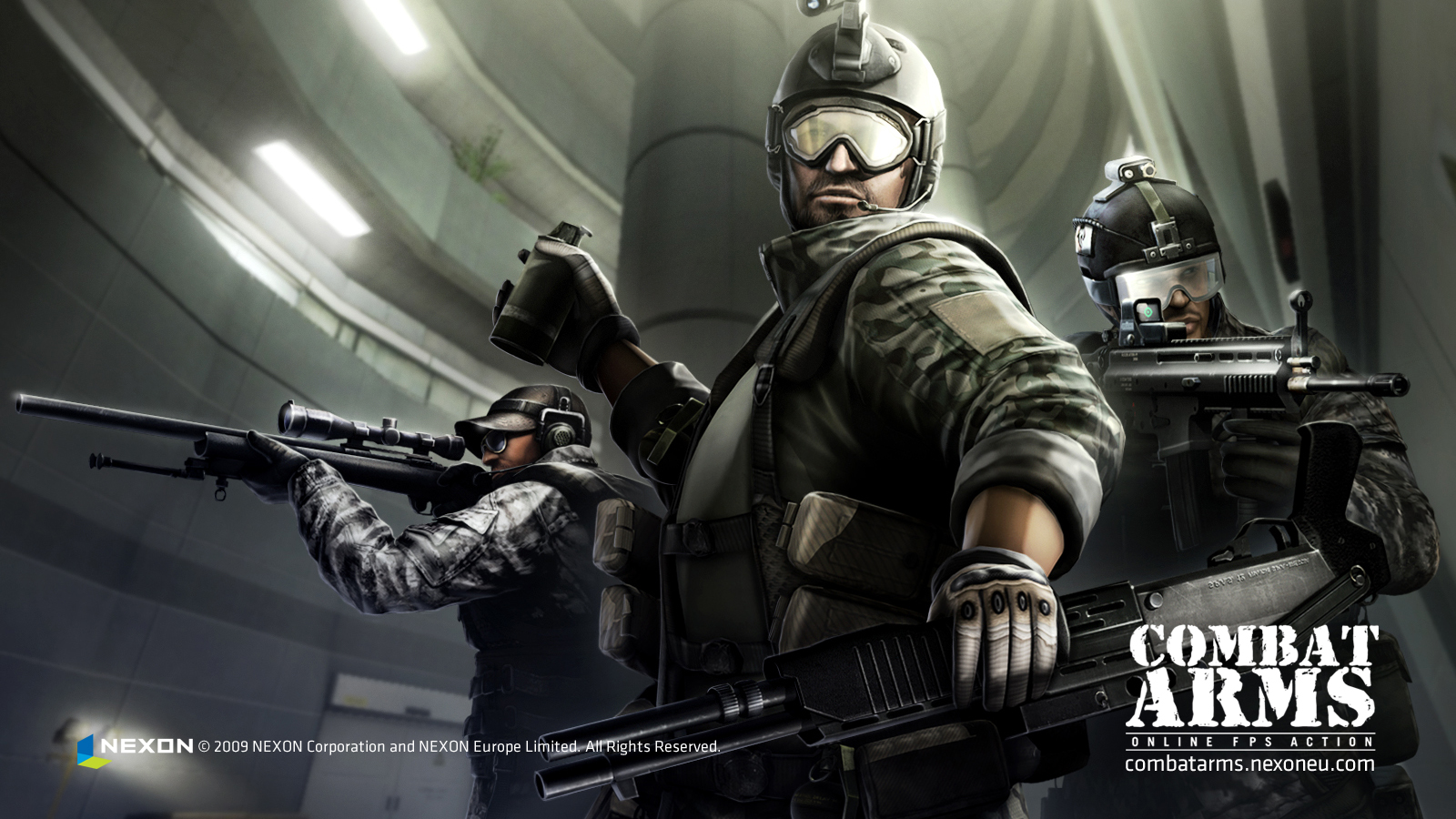 Click image for larger version. Name:	Combat Arms - 1600 x 900 1.jpg Views:	2010 Size:	855.4 KB ID:	401