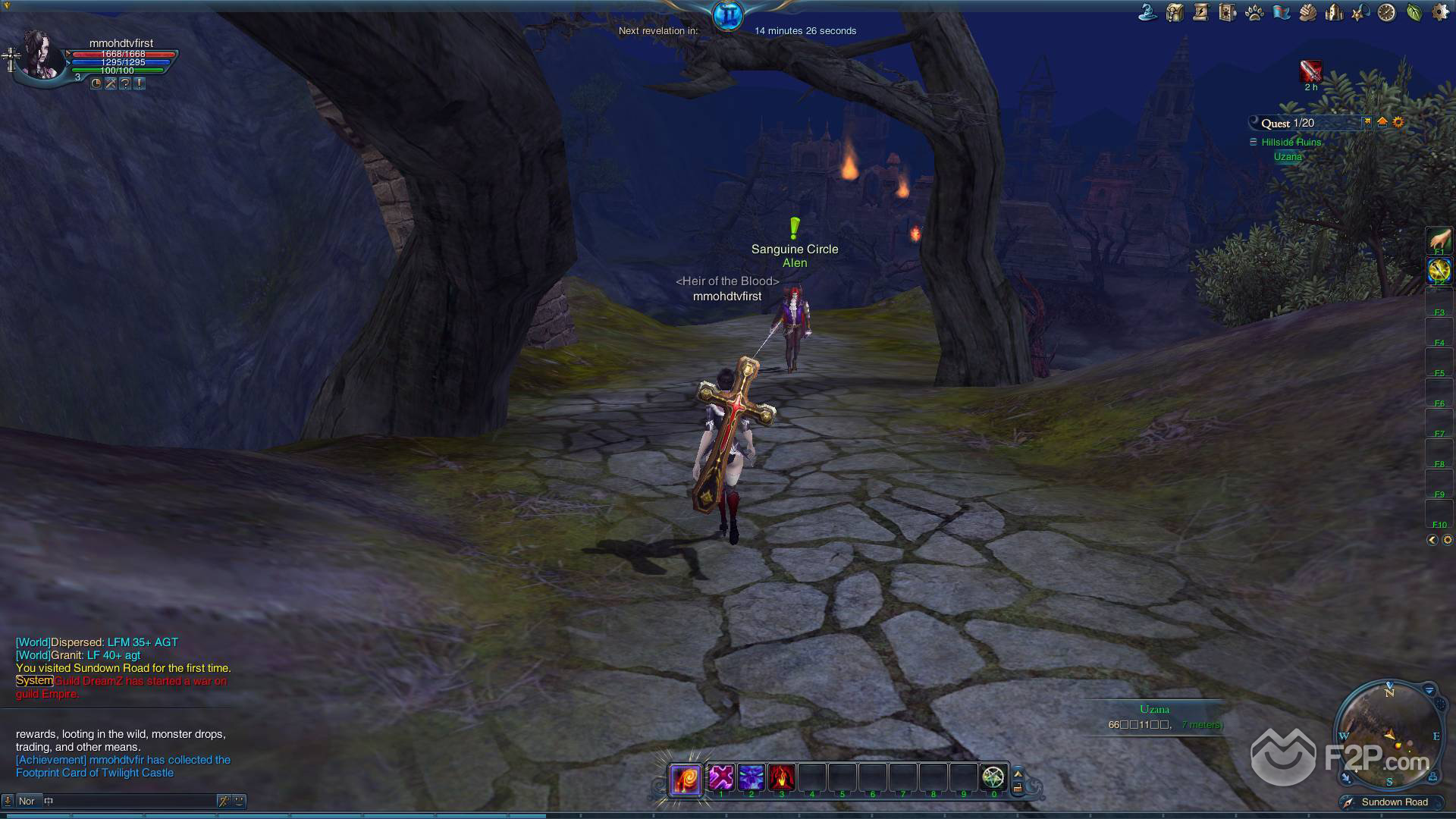 Click image for larger version. Name:	Forsaken World Vampire22f2.jpg Views:	366 Size:	351.8 KB ID:	4245