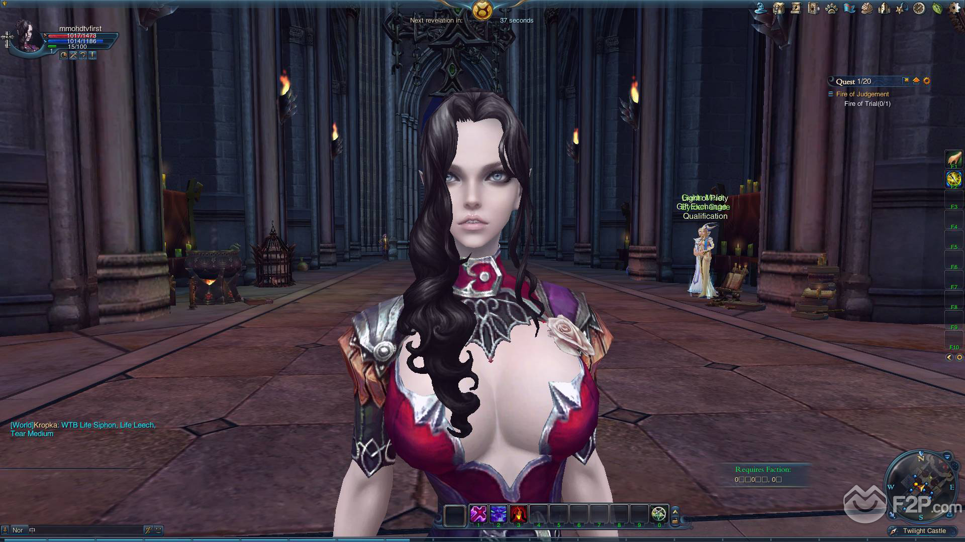 Click image for larger version. Name:	Forsaken World Vampire11f2.jpg Views:	309 Size:	379.8 KB ID:	4266