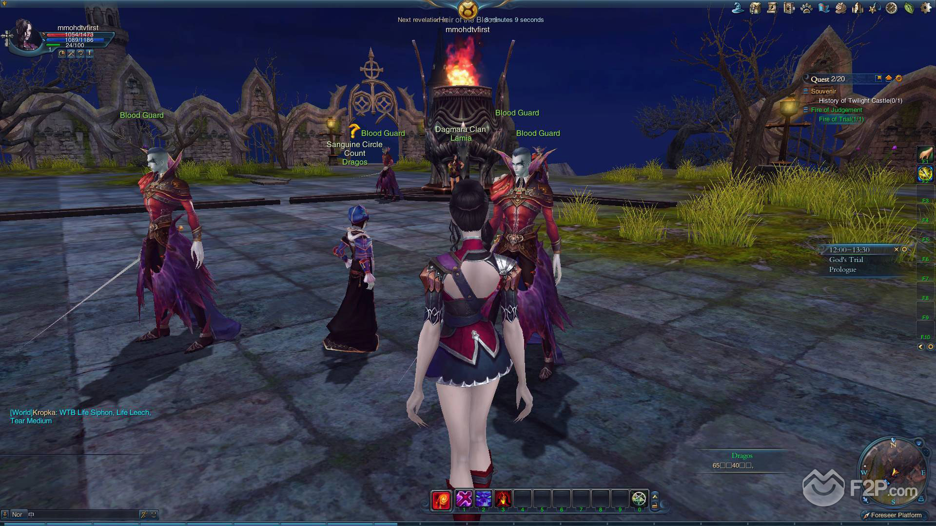 Click image for larger version. Name:	Forsaken World Vampire15f2.jpg Views:	296 Size:	476.9 KB ID:	4271
