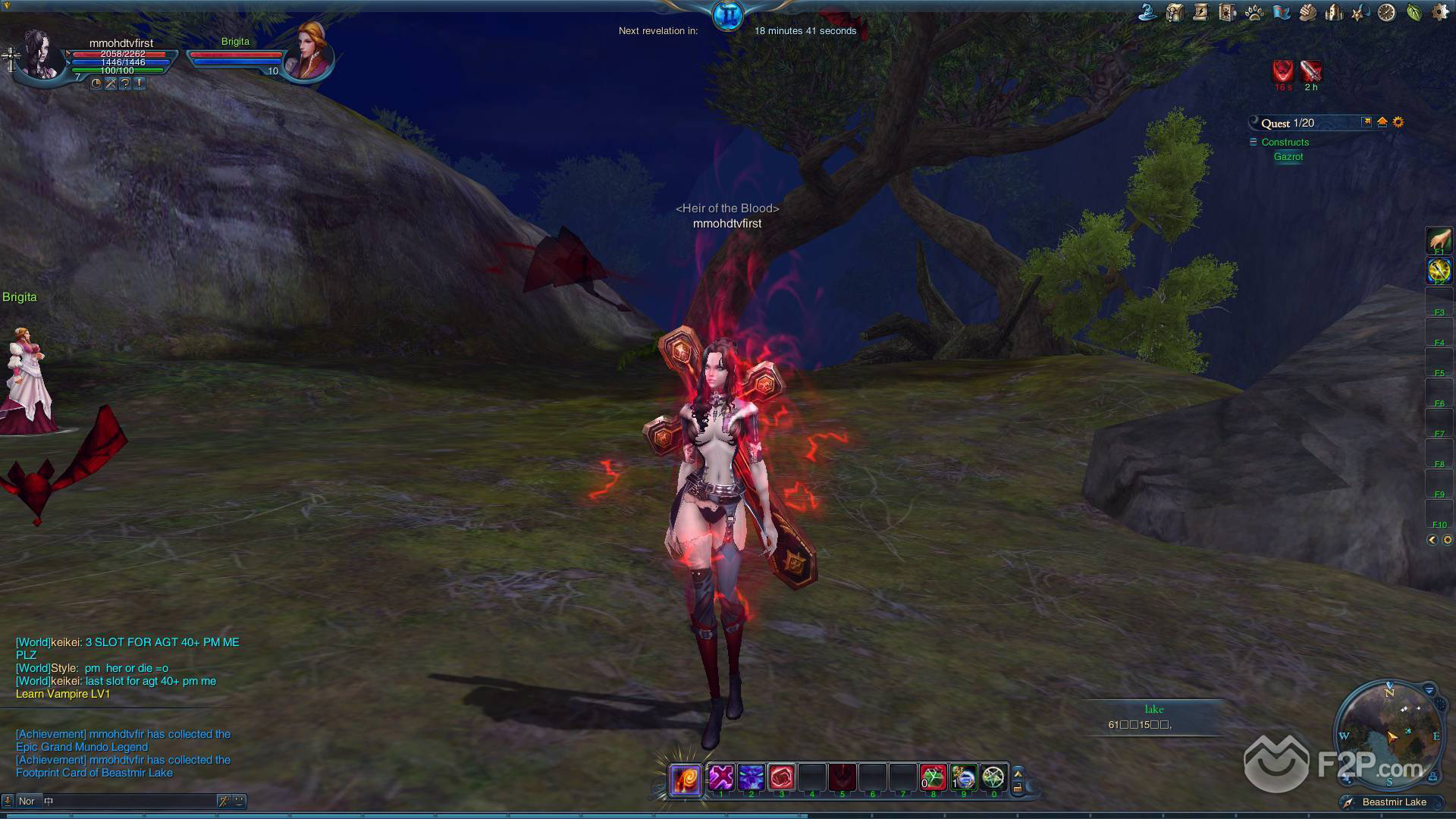 Click image for larger version. Name:	Forsaken World Vampire04f2.jpg Views:	306 Size:	378.9 KB ID:	4274