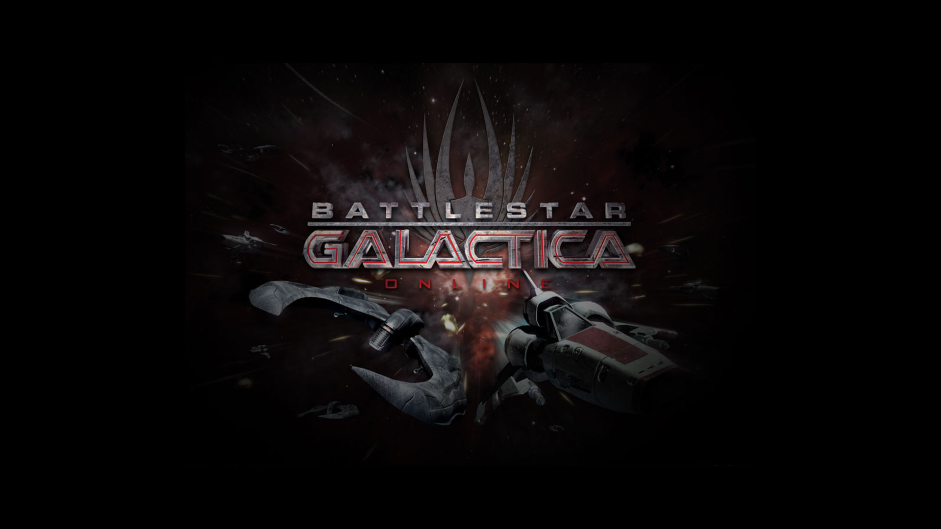 Battlestar Galactica Online wallpapers