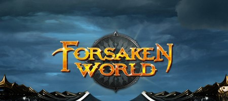 Click image for larger version. Name:	Forsaken World - logo.jpg Views:	868 Size:	24.5 KB ID:	6667