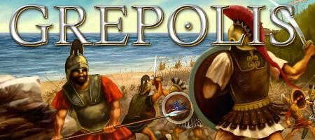 Click image for larger version.Name:Grepolis - logo.jpgViews:967Size:40.6 KBID:7895