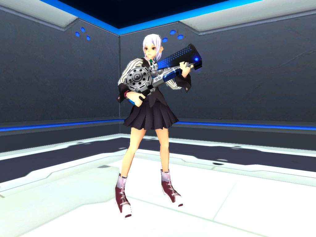 Click image for larger version. Name:	Spark Rifle Shootingstar_1.jpg Views:	194 Size:	113.0 KB ID:	8013