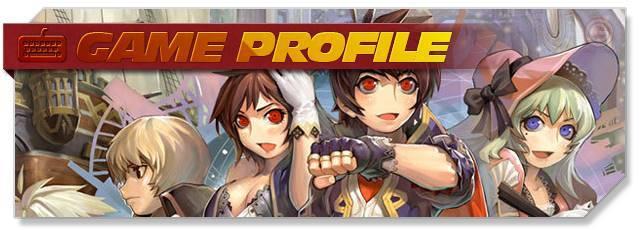 Florensia - Game Profile - EN