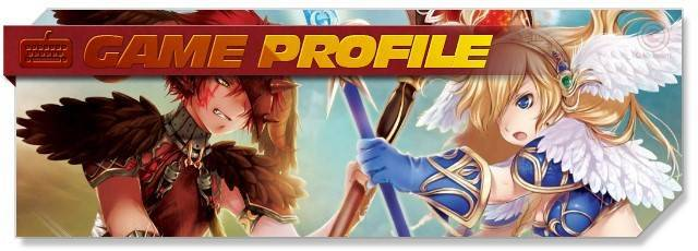 Legend of Edda - Game Profile - EN