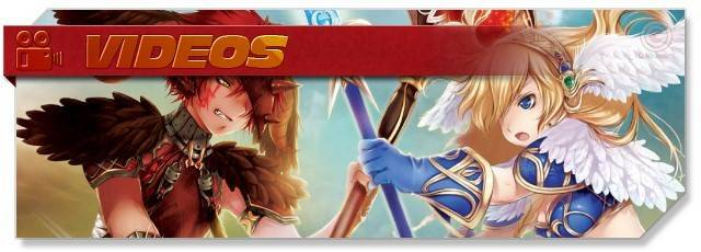 Legend of Edda - Videos - EN