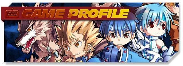 Rumble Figther - Game Profile - EN