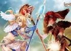 Legend of Edda wallpaper 1