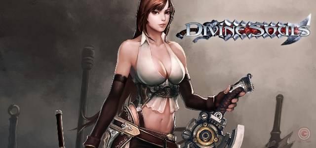Divine Souls - logo640