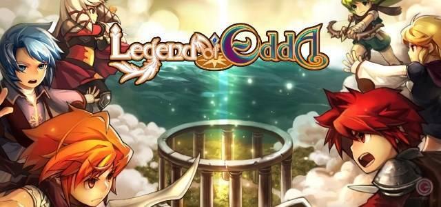 Legend of Edda - logo640
