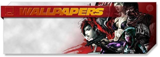 APB Reloaded - Wallpapers - EN