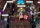AdventureQuest Worlds screenshot 1