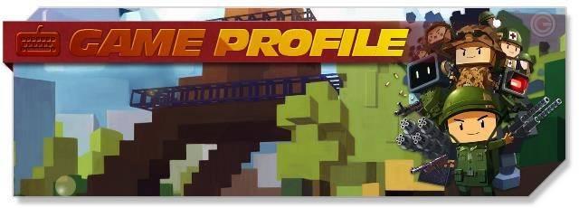 Brick-Force - Game Profile - EN