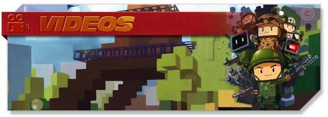 Brick-Force - Videos - EN