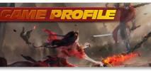 Conquer Online - Game Profile headlogo - EN