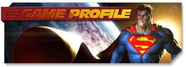 DC Universe Online - Game Profile - EN