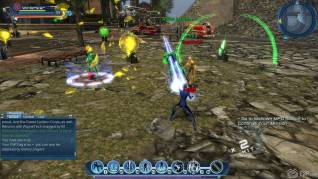 DC Universe Online screenshot (6)