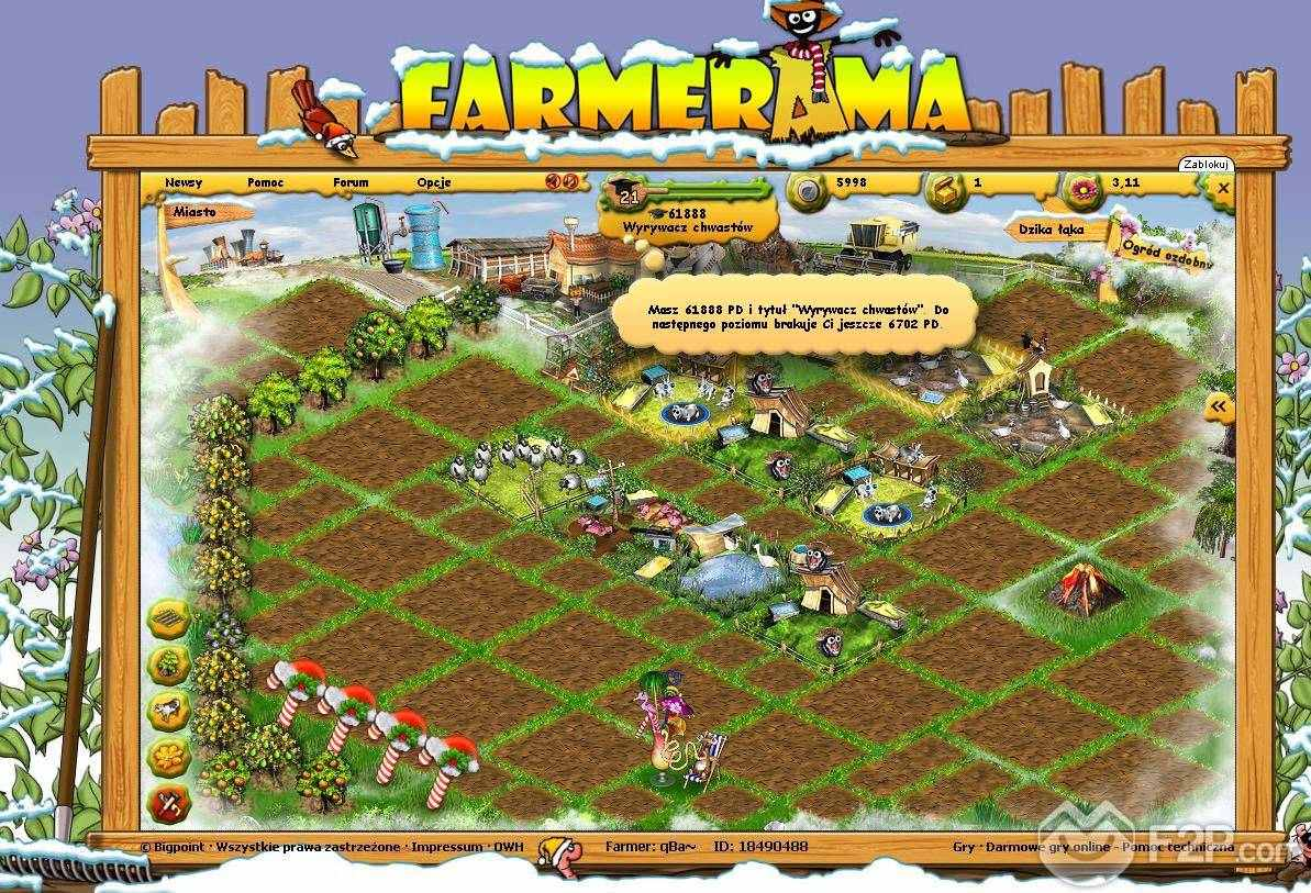 Farmermama